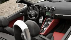 Audi TT 2010 - Immagine: 9