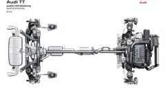 Audi TT 2010 - Immagine: 21