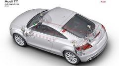 Audi TT 2010 - Immagine: 38