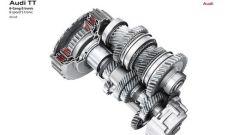 Audi TT 2010 - Immagine: 35