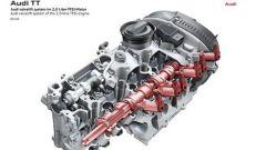 Audi TT 2010 - Immagine: 34