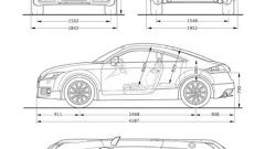 Audi TT 2010 - Immagine: 32