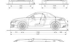 Audi TT 2010 - Immagine: 30