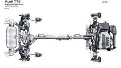 Audi TT 2010 - Immagine: 27