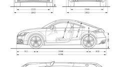 Audi TT 2010 - Immagine: 26