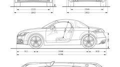 Audi TT 2010 - Immagine: 25