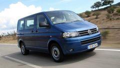 Volkswagen T5 Multivan 2010 - Immagine: 1