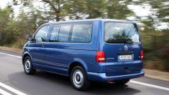 Volkswagen T5 Multivan 2010 - Immagine: 3