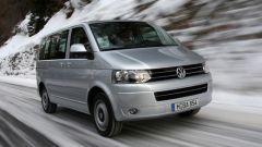 Volkswagen T5 Multivan 2010 - Immagine: 5
