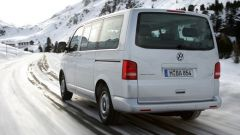 Volkswagen T5 Multivan 2010 - Immagine: 9