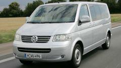 Volkswagen T5 Multivan 2010 - Immagine: 12
