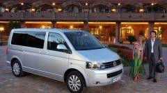 Volkswagen T5 Multivan 2010 - Immagine: 15