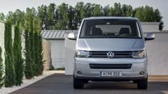 Volkswagen T5 Multivan 2010 - Immagine: 20
