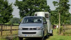 Volkswagen T5 Multivan 2010 - Immagine: 21