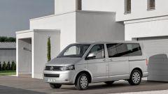 Volkswagen T5 Multivan 2010 - Immagine: 24