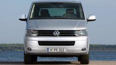 Volkswagen T5 Multivan 2010 - Immagine: 25