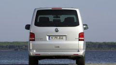 Volkswagen T5 Multivan 2010 - Immagine: 27