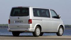 Volkswagen T5 Multivan 2010 - Immagine: 28