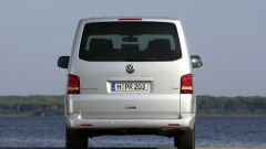 Volkswagen T5 Multivan 2010 - Immagine: 31