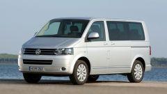 Volkswagen T5 Multivan 2010 - Immagine: 33