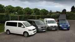 Volkswagen T5 Multivan 2010 - Immagine: 37