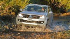 Volkswagen Amarok - Immagine: 1