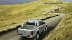 Volkswagen Amarok - Immagine: 6