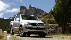 Volkswagen Amarok - Immagine: 10