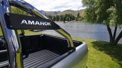 Volkswagen Amarok - Immagine: 14
