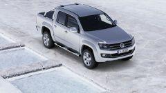 Volkswagen Amarok - Immagine: 17