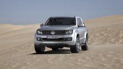 Volkswagen Amarok - Immagine: 24