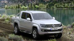 Volkswagen Amarok - Immagine: 30