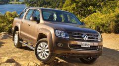 Volkswagen Amarok - Immagine: 33