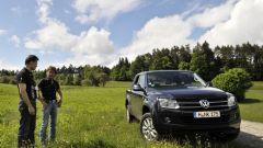 Volkswagen Amarok - Immagine: 36
