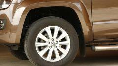 Volkswagen Amarok - Immagine: 45