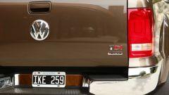 Volkswagen Amarok - Immagine: 46