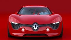 Renault DeZir, la rivoluzionaria francese - Immagine: 2