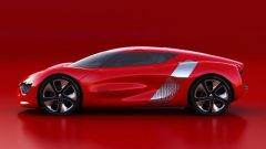 Renault DeZir, la rivoluzionaria francese - Immagine: 3