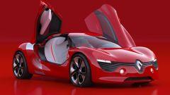 Renault DeZir, la rivoluzionaria francese - Immagine: 5