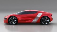Renault DeZir, la rivoluzionaria francese - Immagine: 8