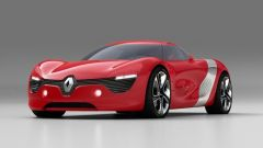 Renault DeZir, la rivoluzionaria francese - Immagine: 10