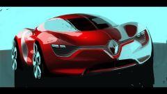 Renault DeZir, la rivoluzionaria francese - Immagine: 16
