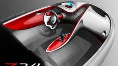 Renault DeZir, la rivoluzionaria francese - Immagine: 17