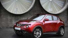 Nissan Juke, tanta personalità