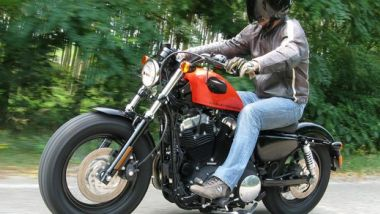 Listino prezzi Harley Davidson XL 1200 X Forty Eight