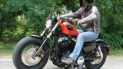 XL 1200 X Forty Eight