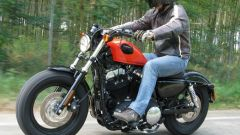 Harley-Davidson Forty Eight - Immagine: 17