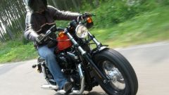 Harley-Davidson Forty Eight - Immagine: 18