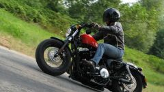 Harley-Davidson Forty Eight - Immagine: 20