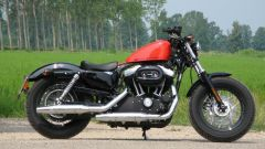 Harley-Davidson Forty Eight - Immagine: 23
